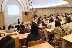 2/8(土)冬のキャンパス見学会開催!