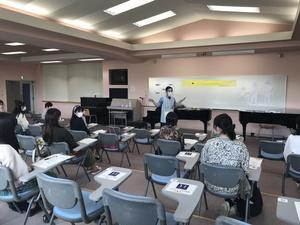 【予約制】7/31(土)夏のオープンキャンパス★プログラムのご案内★